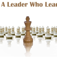 Who is a Leader; Vol. 1 - YPAN