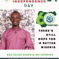 Enugu State Coordinator Independence Day Speech (YPAN)